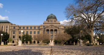 Joint Effort With Texas A&M University